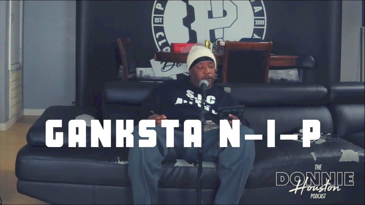 Ganxsta NIP Talks About Creating Horrorcore, South Park Coalition, Rap-A-Lot, J. Prince + More