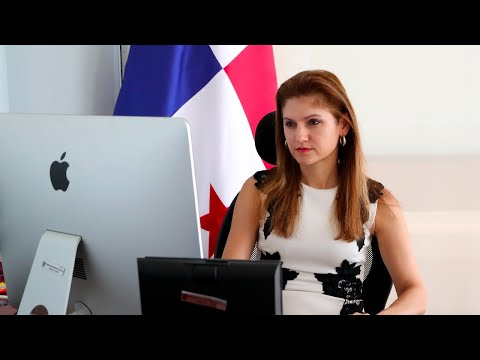 Gender Equality and Sustainability in Panama: A Conversation with Foreign Minister Erika Mouynes