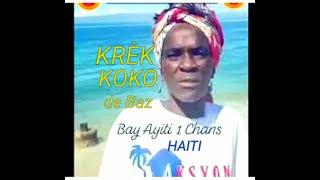 Hommage et Happy Birthday a Krek Koko- Various Wishes
