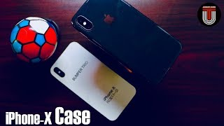 iPhone X Case   iPhone 10 best case ? Unboxing....!!