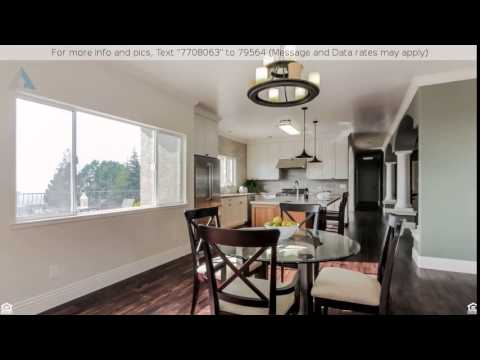 $1,995,000 - 11925 Skyline Blvd, Oakland, CA 94619