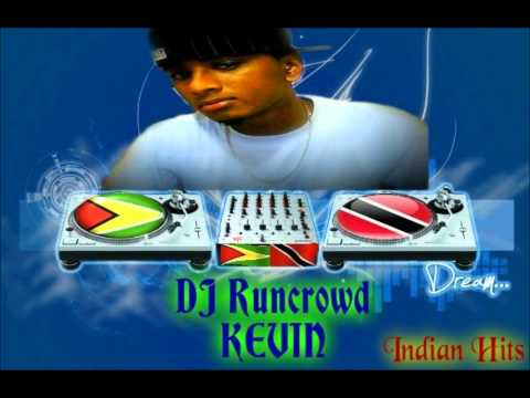 Indian Hits Vol 16 Dj Runcrowd Kevin