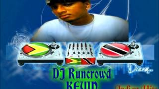 Indian Hits Vol 16 Dj Runcrowd Kevin