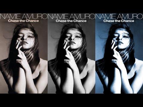 Namie Amuro-安室奈美恵 -Chase The Chance-20th Anniversary Best