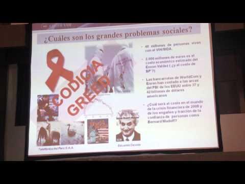 La RSE, ¿Obligación legal o ética?, Eduardo Devoto Acha.