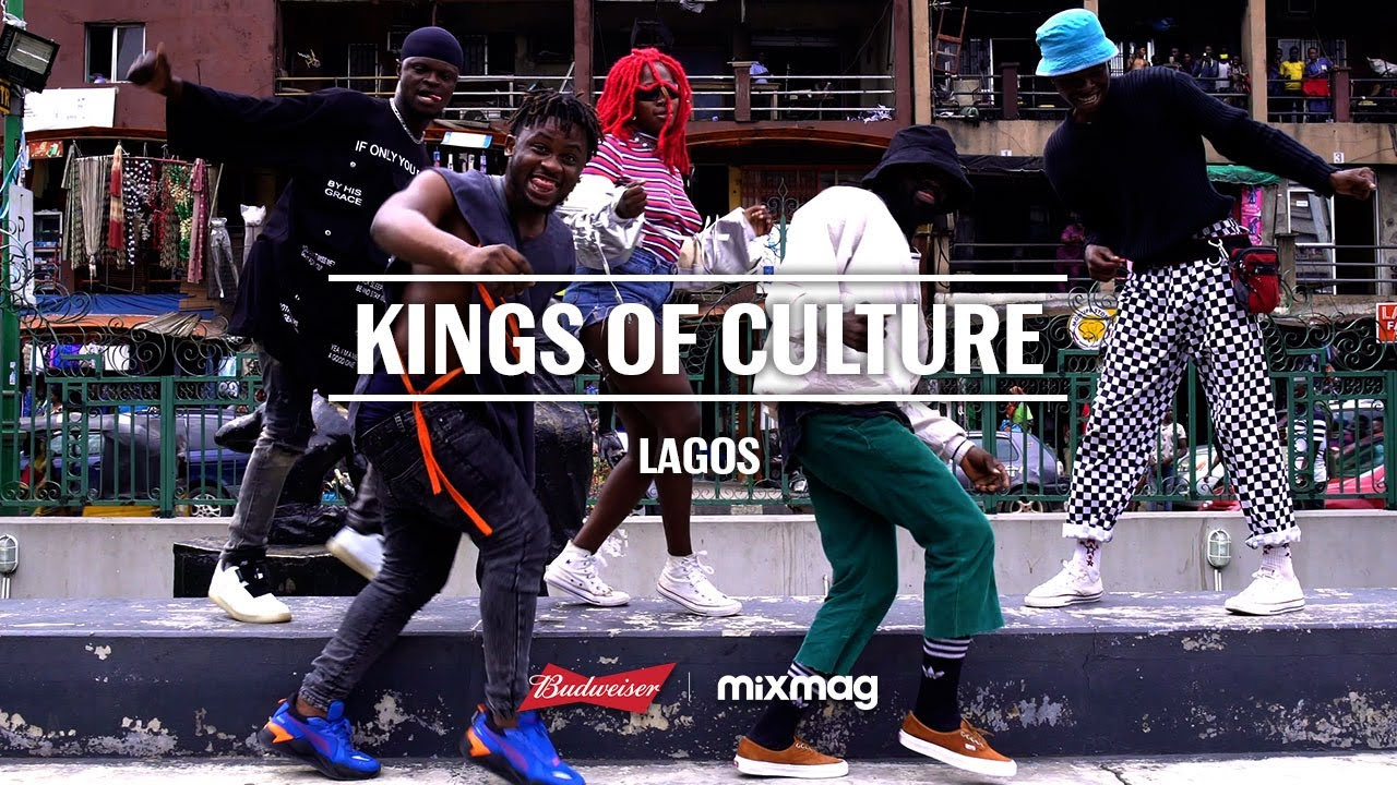 Download Kings Of Culture - Lagos