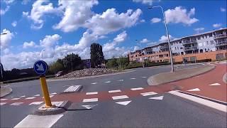 Motorcycle ride Ouderkerk - Waver - Amstel - Ouderkerk