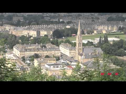 City of Bath (UNESCO/NHK)