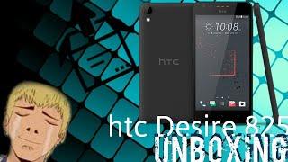 Htc Desire 825 Unboxing & Review - Tech Bazaar