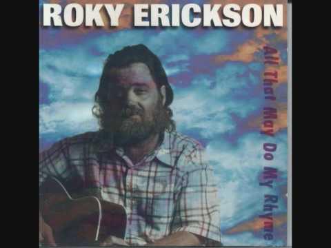 Roky Erickson Please Judge