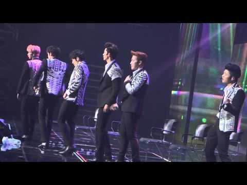2PM world tour in Seoul - 하.니.뿐. (A.D.T.O.Y)
