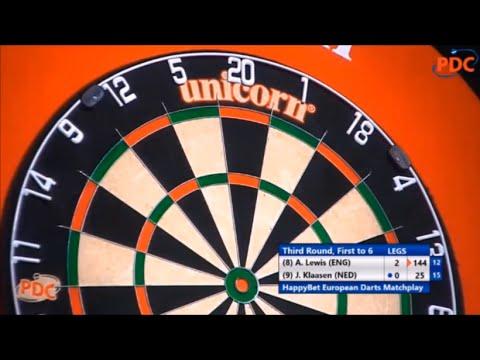 Matchplay Darts