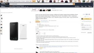Video $50 Amazon Fire Tablet 5 Must Have Accessories download MP3, 3GP, MP4, WEBM, AVI, FLV Juni 2018