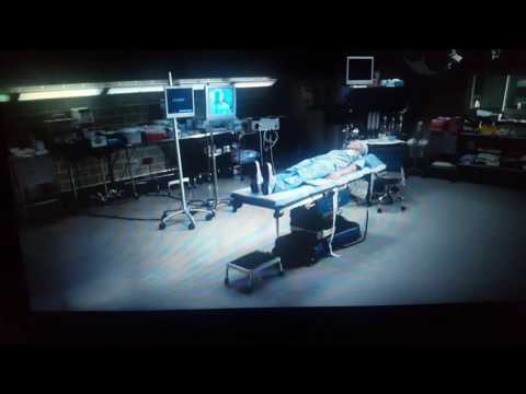 Grey's Anatomy s4e6 kungfu fighting ep piano song