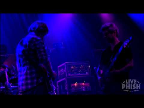 """Phish - 7/14/13 """"Scent Of A Mule"""""""