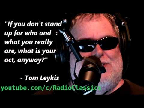 Tom Leykis: When men move on your woman - 01/06/2004