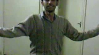 PANI THIM THIM GARA (by Fahim)