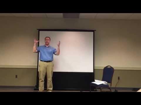 Jesus vs Myth with Joe Mulvihill   Georgia State University October 2014