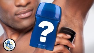 How Do Deodorants and Antiperspirants Work?