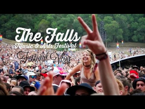 HOW TO FESTIVAL: FALLS, BYRON BAY