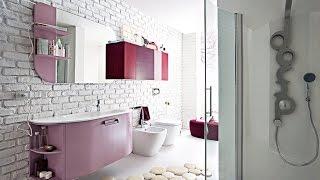 видео Как подобрать плитку для туалета.