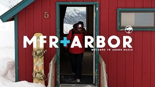 Arbor Snowboards :: Welcome To Arbor - Marie-france Roy