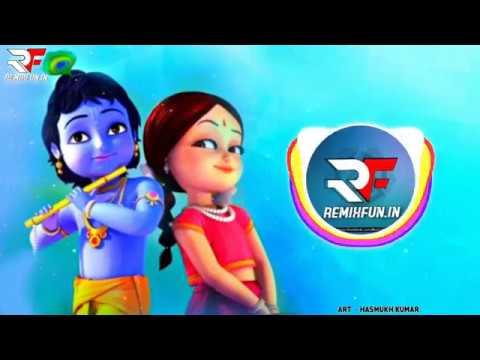 Download Lat Lag Jaygi Krishna Bhakti Song Dj Fast Dance Mix Dj