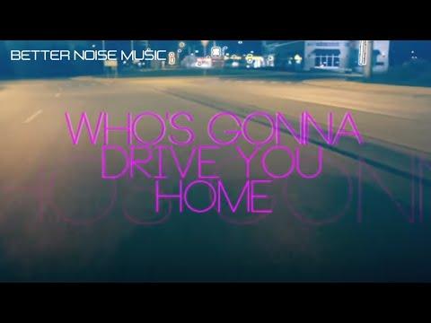 Sixx:A.M. - Drive (Lyric Video)