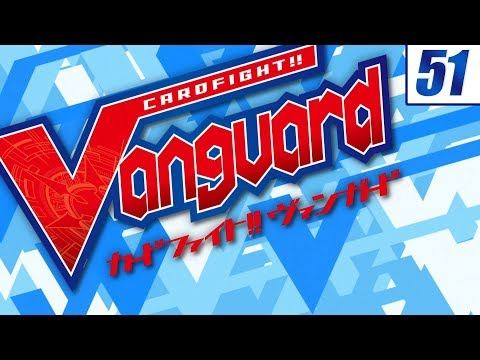 [Sub][Image 51] Cardfight!! Vanguard Official Animation - Messiah