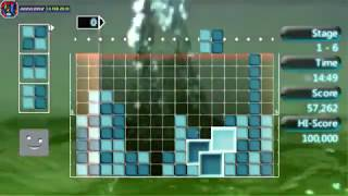 [First Try] Lumines II (2006, PSP) - More Musical Squares! [1080p60]