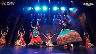 11 Mrs. Patel's Entry | ShowKids | SHIAMAK Vancouver Summer Funk 2019 -The SHAADI Musical