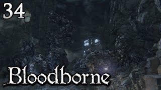 Zagrajmy w Bloodborne [#34] - SZAŁOWO w PVP