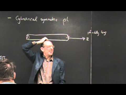UNM EM511   Lecture04   Electrostatic potential, Poisson's Eq , Laplace's Eq , Green's functions