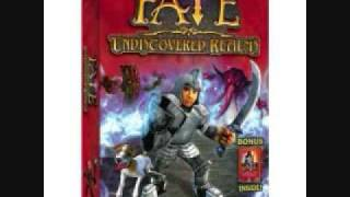 Fate: Undiscovered Realms music Part 2