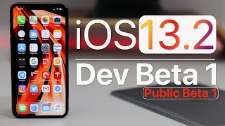 iOS 13.2 Beta 1 is Out! - What's New?