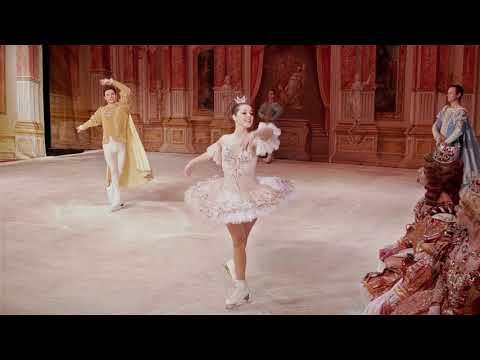 SLEEPING BEAUTY Спящая Красавица   St  Petersburg State Ballet on Ice HD