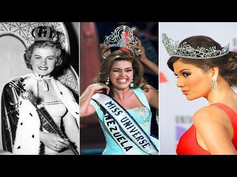 Новости Финал конкурса Мисс Россия 2017
