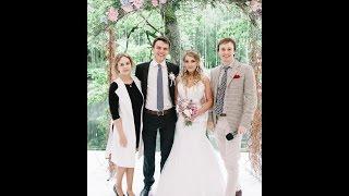 Свадьба на природе / ведущий Алекс Прахов