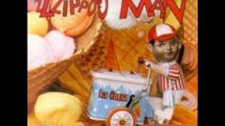 Zzzippoo Man Ice Cream Man Radio Chocolata
