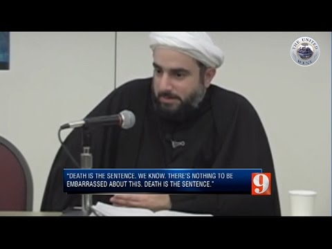 The Islamic sharia law does NOT say that apostate must be killed from YouTube · Duration:  7 minutes 5 seconds