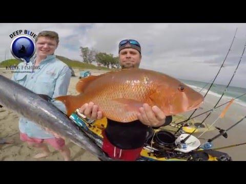 South Florida Fishing Charter   BIG King Mackerel & Dog Snapper