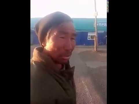 Репортаж Батодалая Багдаев из Тункинского района Бурятии. Рельная жизнь в Бурмундии