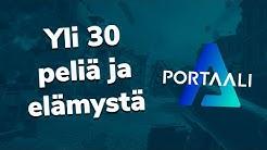 Portaali - Yli 30 peliä ja elämystä | Elämykset Tampere