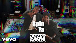 Dizzee Rascal - Spin Ya (Visualiser) ft. C Cane, P Money