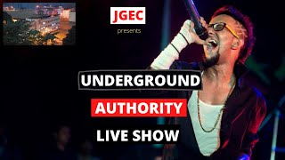 Underground Authority Part 1 - Jalpaiguri Government Engineering College