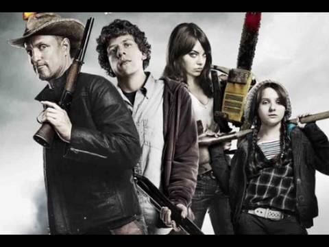 Zombieland - Movie Review