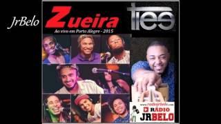Zueira - Samba Soul Ao vivo 2015 JrBelo