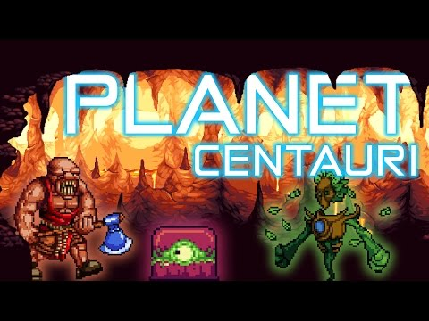 Planet Centauri - V0.23 - What's New?