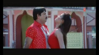 Maja Le La Khatiya Pe Chal (Full Bhojpuri Hot Video Song) Mard No 1