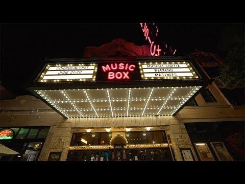 The Come Up - Music Box Theatre